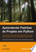 Aprendendo Padr Es De Projeto Em Python