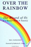 Over The Rainbow book
