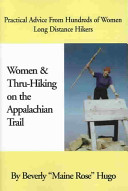 Women   Thru hiking on the Appalachian Trail