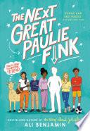 The Next Great Paulie Fink Book PDF