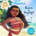 Disney Moana Born to Voyage