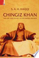 Chingiz Khan