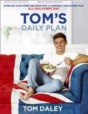 Tom s Daily Plan