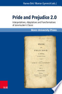 Pride and Prejudice 2.0 Translated Into Numerous Languages Thus
