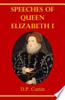 Speeches Of Queen Elizabeth I