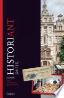 HistoriANT 5-2017