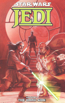 Star Wars - Jedi - The Dark Side