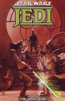 Star Wars - Jedi - The Dark Side