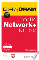 CompTIA Network  N10 007 Exam Cram