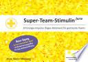 Super Team Stimulin forte