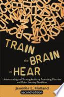 Train the Brain to Hear