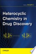 Heterocyclic Chemistry in Drug Discovery