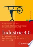 Industrie 4 0