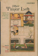 After Timur Left Book PDF
