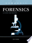 Howdunit Forensics