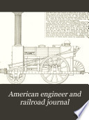 American Engineer and Railroad Journal Book PDF