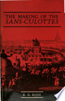The Making of the Sans culottes