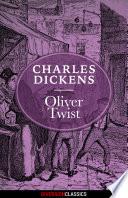 Oliver Twist  Diversion Classics