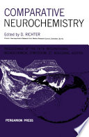 Comparative Neurochemistry