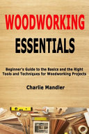 Woodworking Essentials