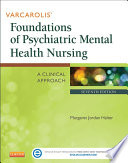 Varcarolis  Foundations of Psychiatric Mental Health Nursing