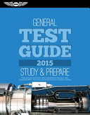 General Test Guide 2015