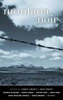 Montana Noir Book PDF