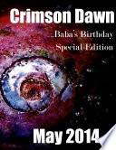 Crimson Dawn   May 2014   Baba s Birthday   Full color