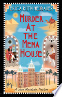 Murder at the Mena House Book PDF