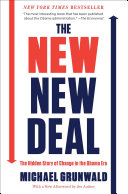 The New New Deal Interviews With More Than 400 Sources On