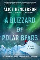 Book A Blizzard of Polar Bears