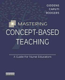 Mastering Concept Based Teaching