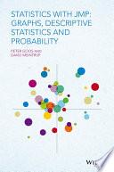 Statistics with JMP