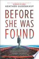 Before She Was Found Book PDF