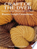 Craft of the Dyer