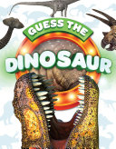 Guess the Dinosaur Book