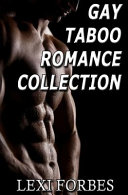 Gay Taboo Romance Collection