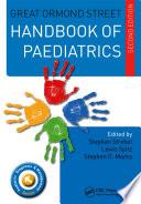 Great Ormond Street Handbook of Paediatrics Second Edition