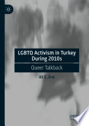 LGBTQ Activism in Turkey During 2010s