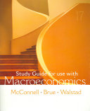 McConnell and Brue Macroeconomics
