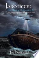 Jaredites  The Missing Civilization X