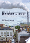 Book Lessons in Environmental Justice