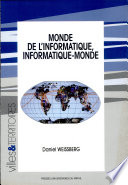 illustration Monde de l'informatique, informatique-monde