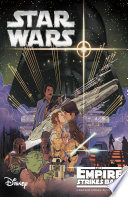 Book Star Wars  The Empire Strikes Back Graphic Novel Adaptation