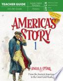 America s Story Vol 1  Teacher Guide  Book PDF