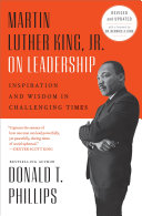 Martin Luther King, Jr., on Leadership