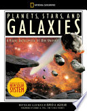 Planets Stars And Galaxies