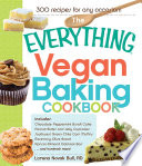 Book The Everything Vegan Baking Cookbook