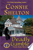 Deadly Gamble Her First Novel An Impressive Debut