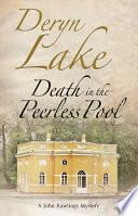 Death In A Fish Pond Pdf/ePub eBook